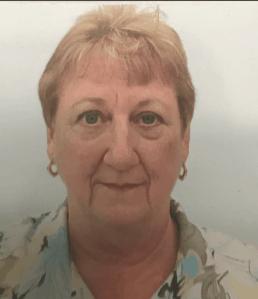 Board Member Barbara Jackson Director